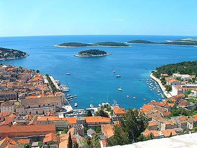 Hvar croatia hvar tourist guides for vacation in croatia for Hvar tourismus