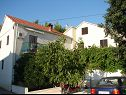 Apartments A1(16) Mirca - Island Brac  - house