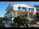 Apartments B1(4+1), B2(4+1), C(4+2) Mastrinka - Island Ciovo  - house