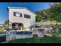 Holiday home Eri H(5) Porozina - Island Cres  - Croatia - house