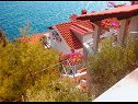 Holiday home H(6+2) Prizba - Island Korcula  - Croatia - house