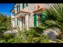 Holiday home Igor H(7) Krk - Island Krk  - Croatia - house