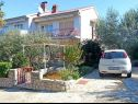 Apartments A1(6) Njivice - Island Krk  - house