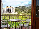 Apartments and rooms - 00113DRVE  - Drvenik - Riviera Makarska  - Croatia - Apartment - A1(2+1): terrace