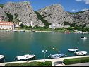 Apartments Ivana A1(4+2) Omis - Riviera Omis  -