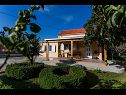 Holiday home Cosa Nostra H(2+2) Kastel Stafilic - Riviera Split  - Croatia - house