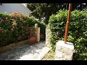 Holiday home Paulo3 H(4+2) Cove Rogacic (Vis) - Island Vis  - Croatia - courtyard (house and surroundings)