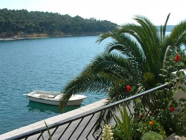 Holiday home H(6) Milna (Brac) - Island Brac  - Croatia
