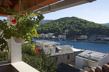 Holiday home Anka H(10) Povlja - Island Brac  - Croatia
