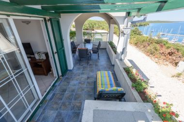 Holiday home Holiday Home near lighthouse H(4+2) Veli Rat - Island Dugi otok  - Croatia
