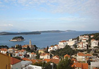 Apartments and rooms - OS2425 - Hvar - Island Hvar