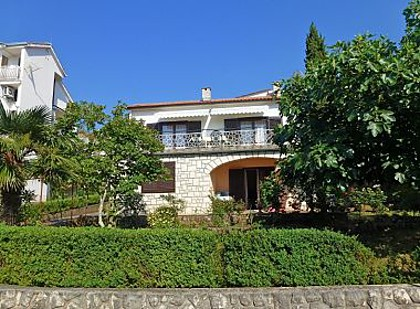 Apartments - OS5288 - Njivice - Island Krk