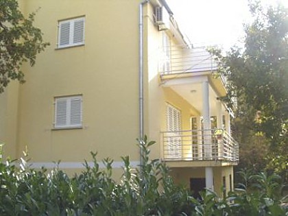 Apartments A1(2+2) Njivice - Island Krk