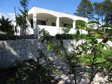 Holiday home Ljube H(2+2) Kucice - Riviera Omis  - Croatia