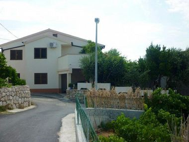 Apartments A1(5) Zubovici - Island Pag