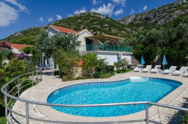 Holiday home AP H(8+2) Viganj - Peljesac peninsula  - Croatia