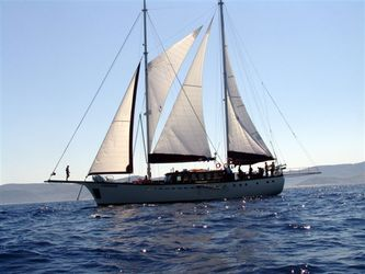 Sailing boat - Ketch Morning Star (code:CRY 301) - Sibenik - Riviera Sibenik  - Croatia
