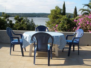 Holiday home H(4+2) Necujam - Island Solta  - Croatia