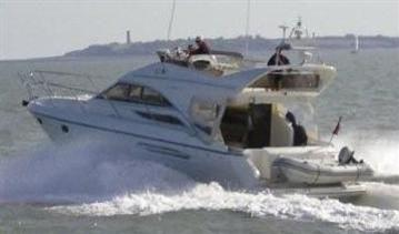 Yacht - Princess 40 (code:CRY 60) - Split - Riviera Split  - Croatia