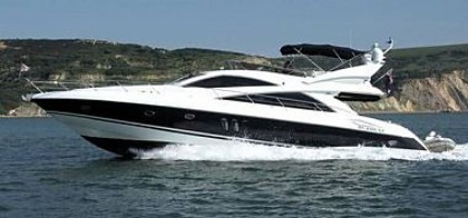 Yacht - Sunseeker Manhattan 66 (code:CRY 132) - Split - Riviera Split  - Croatia