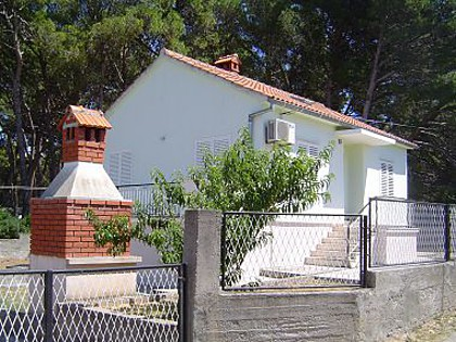 Holiday home VEKY H(4+2) Susica - Island Ugljan  - Croatia
