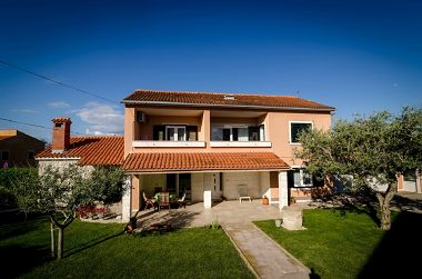 Holiday home Old Town H(6+3) Nin - Zadar riviera  - Croatia