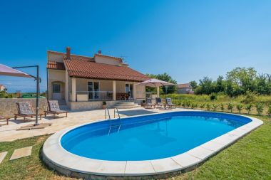 Holiday home Oasis Village Villa H(6+2) Privlaka - Zadar riviera  - Croatia