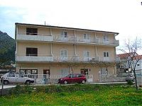 Apartments and rooms - 00113DRVE  - Drvenik - Riviera Makarska  - Croatia