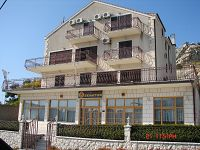 Pansion - 3 STAR Hotel in Podstrana - Podstrana - Riviera Split  - Croatia
