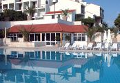 Hotel - Waterman Svpetrvs Resort - Supetar - Island Brac  - Croatia