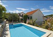 Holiday home - OS3458 - Sutivan - Island Brac  - Croatia