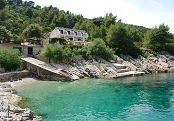 Apartments and rooms - 6074 - Bogomolje - Island Hvar  - Croatia