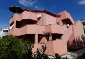 Apartments - OS5502 - Njivice - Island Krk