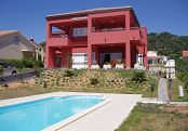 Apartments - 2912 - Barbat - Island Rab  - Croatia
