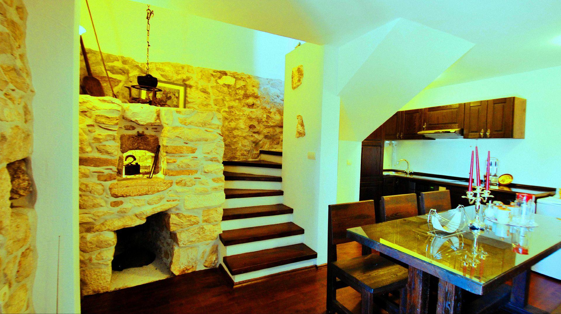Vila Holiday house Marija - with pool: Duboka, Riviera Dubrovnik 52905, Duboka, , Rajoni i Splitit/Dalmacisë