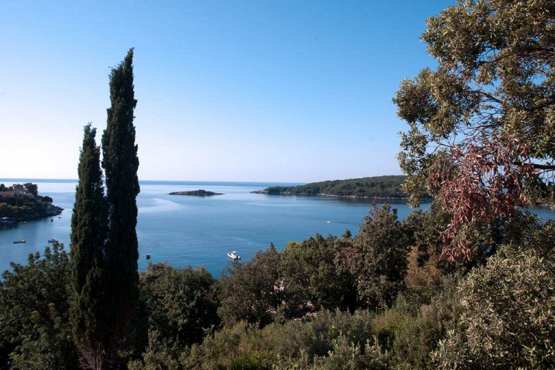 Apartamenty Apartment Iva - with nice view: A1 Molunat, Riviera Dubrovnik 51681, Molunat, Konavle, Region Dubrovnik
