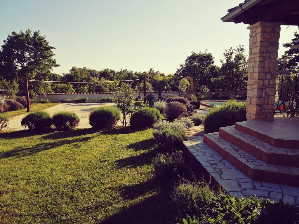 Willa Holiday house Cvit Barban, Istria 53129, Režanci, , Istarska