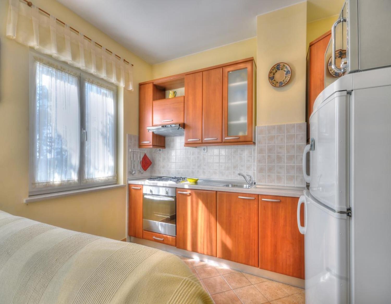 Apartman Apartment Marinko - with pool : A1  Barban, Istria 52110, Manjadvorci, , Istarska