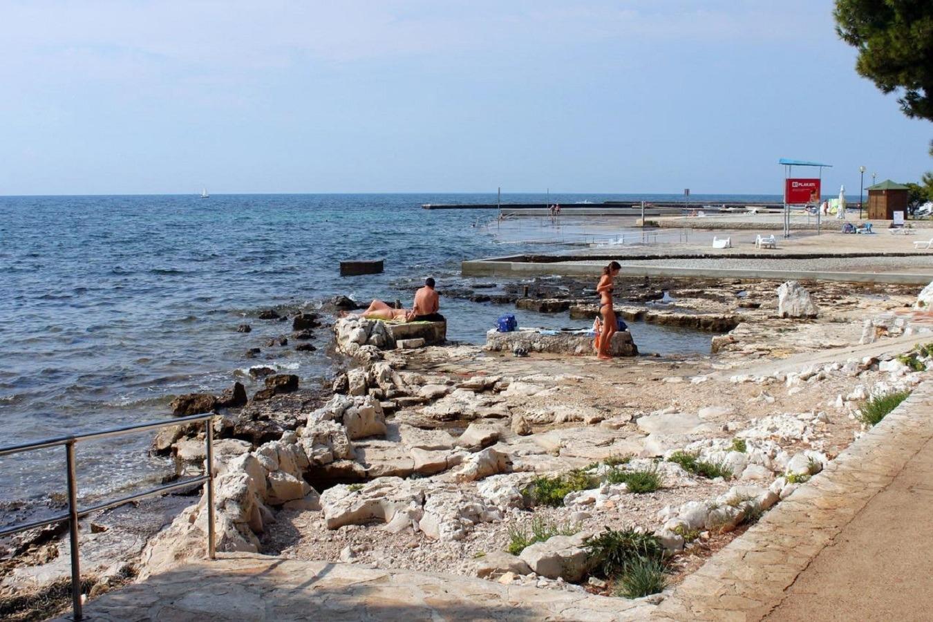 Apartamente Apartment Eli - 50m from the sea: A1 Umag, Istria 52920, Umag, , Regiunea Istria