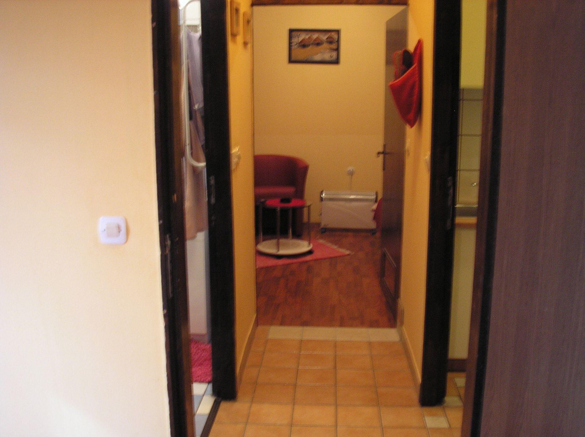 Apartment Apartment Zvonkic A1 Aljmas, Continental Croatia 51944, Aljmaš, , Osjecko Baranjska