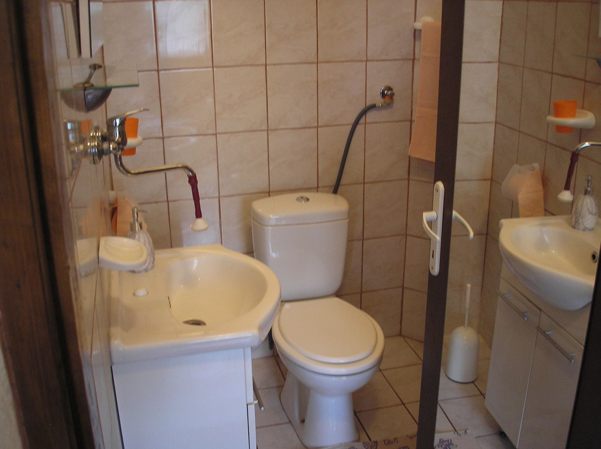 Apartment Room Zvonkic R4 Aljmas, Continental Croatia 51946, Aljmaš, , Osjecko Baranjska