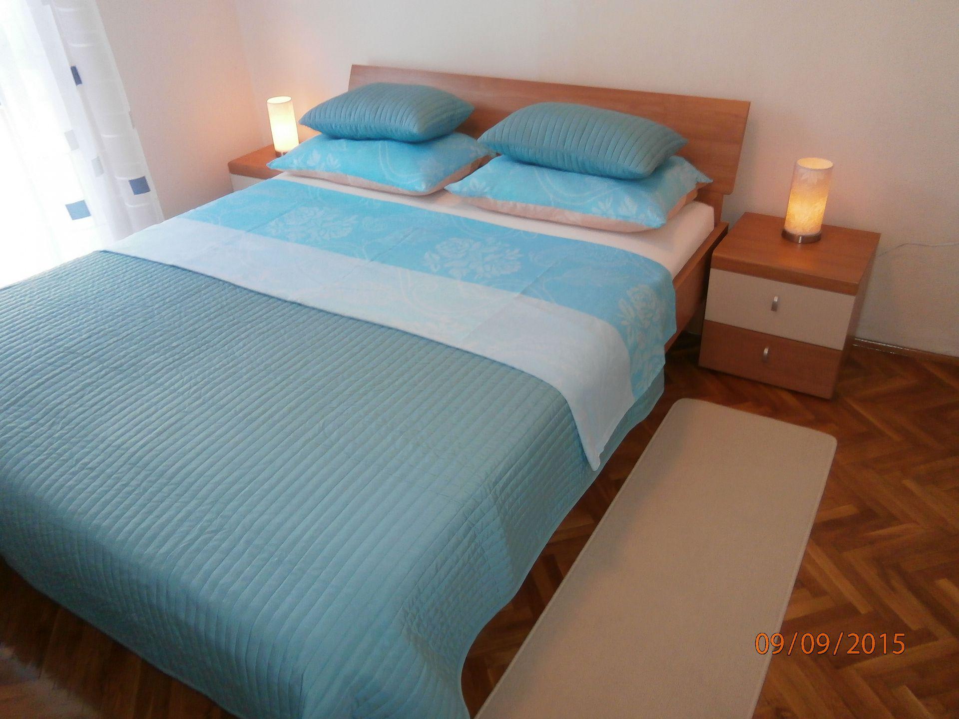 Apartman Apartment Wish - 150m from the sea A1 Lovran, Kvarner 53048, Lovran, , Splitsko-dalmatinska
