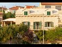 Holiday home Srdjan H(10) Sumartin - Island Brac  - Croatia - house