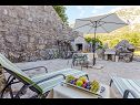 Holiday home Gor H(2+1) Gata - Riviera Omis  - Croatia - house