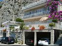 Apartments Ivan - with parking : A1(3), A2(3) bungalov, A3(3), A4(3) Omis - Riviera Omis  - house
