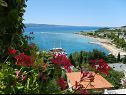 Apartments Ivan - with parking : A1(3), A2(3) bungalov, A3(3), A4(3) Omis - Riviera Omis  - view (house and surroundings)