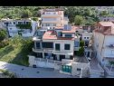 Apartments Iva A1(4+1) Omis - Riviera Omis  - house