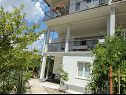 Apartments Jurica - 100 m from sea: A1(3+2), A3(2+2) Kastel Novi - Riviera Split  - house