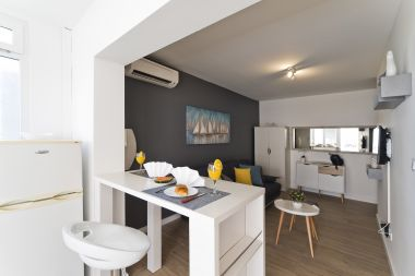 Apartments Ina - modern and cosy: A1(2+2) Dubrovnik - Riviera Dubrovnik