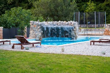 Holiday home Priroda H(4+2) Vrbnik - Island Krk  - Croatia
